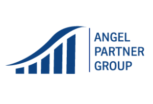 business angel - angel partner group logo