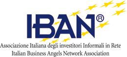 business angel - logo iban