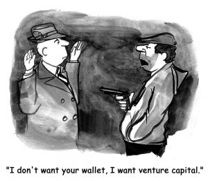 venture capital vignette