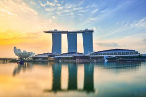 singapore startup city