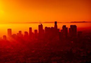 Los Angeles startup city