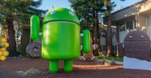 mondo android