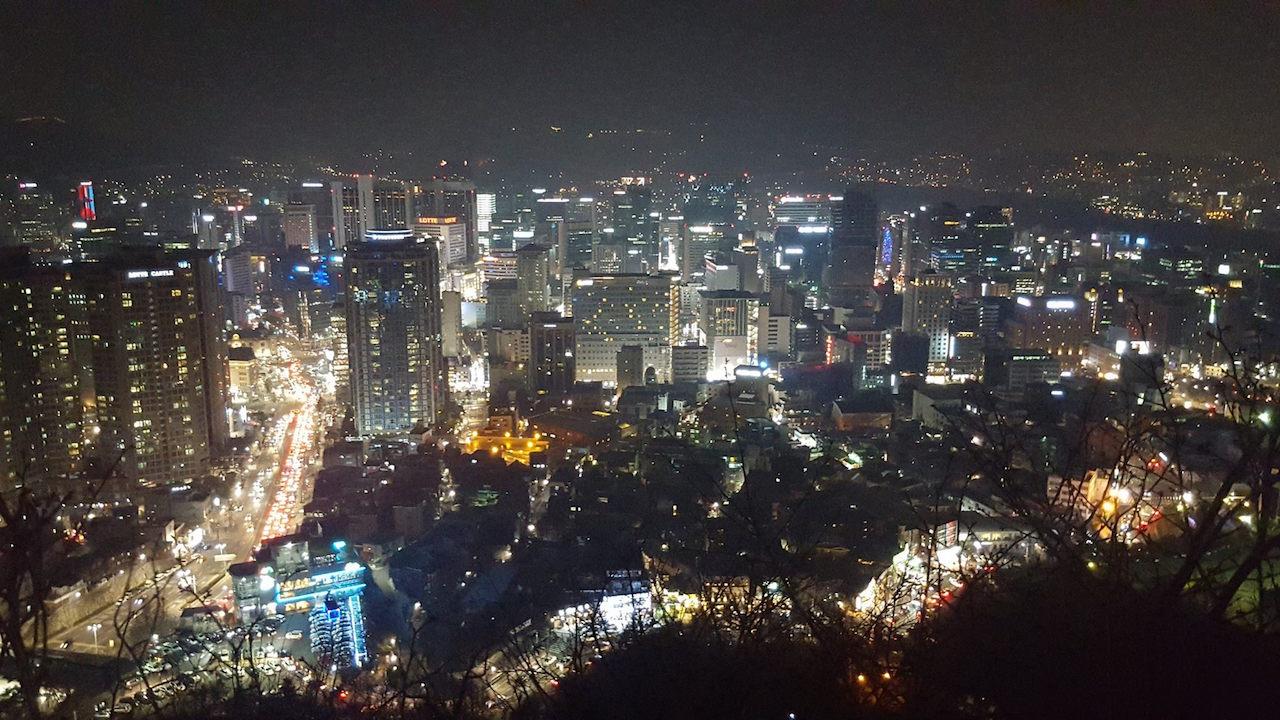 Siti di incontri gratuiti Seoul