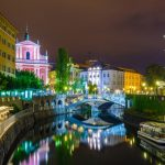 Startup ecosystems in the world: Slovenia
