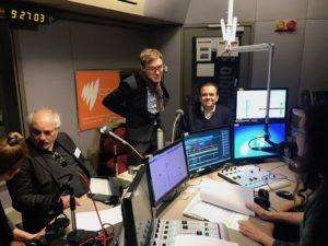 Radio nazionale SBS di Melbourne