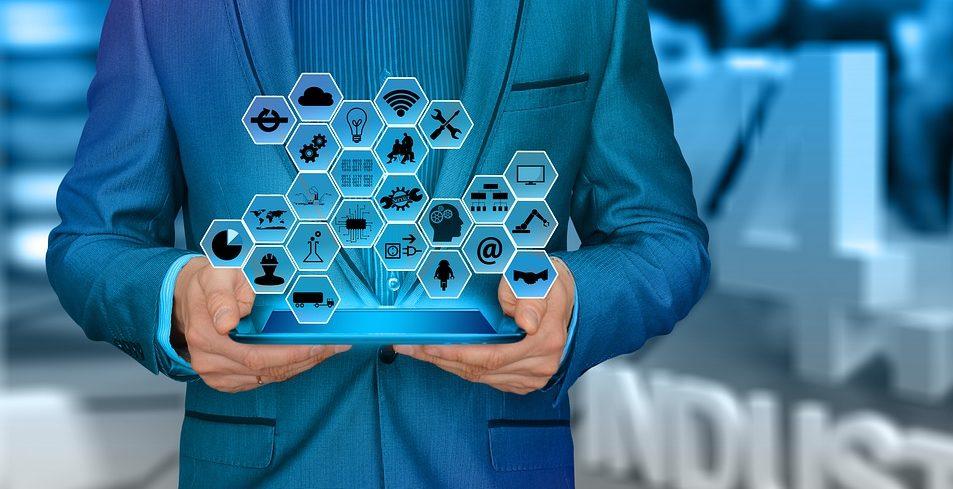 Industria 4.0, Cyber Dyne raccoglie 2mln € da Vertis e Gellify