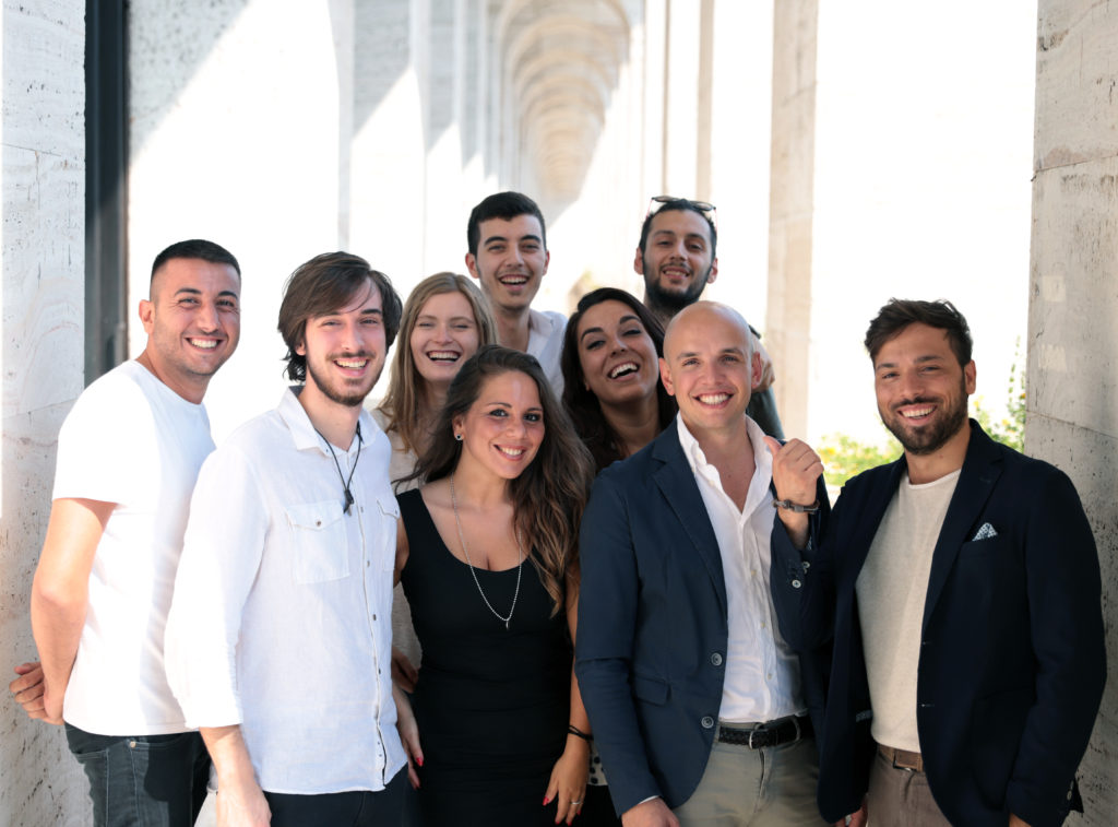 Sharing economy, Together Price raccoglie 630mila euro