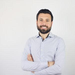 Gabriele Montelisciani, CEO di Zerynth