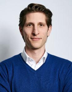 Johannes Plattenberg, CEO WOW Tech