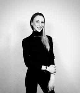 Bianca Arrighini, co-fondarice e CEO di Factanza