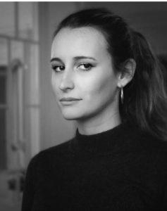 Livia Viganò, co-fondatrice e COO di Factanza