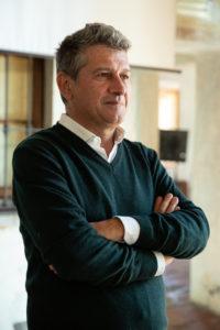 Gianluca Dettori, presidente di Primo Ventures