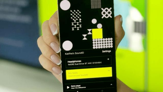 immagine dell'applicazione sonarworks