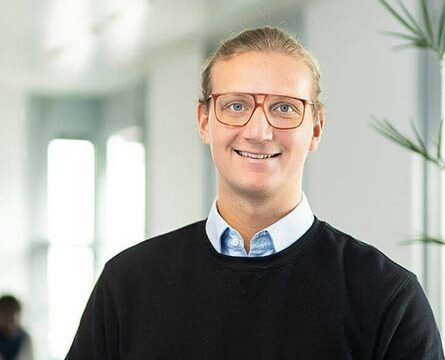 Felix Ohswald, Ceo GoStudent