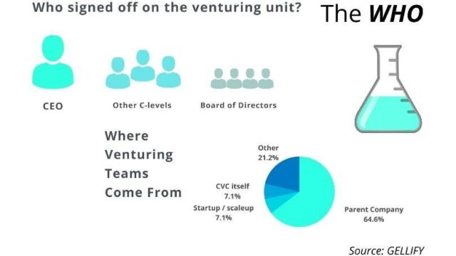 corporate venture grafico 3