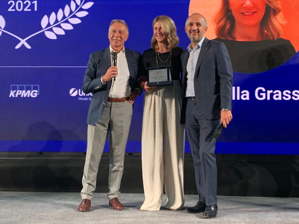 Giancarlo Rocchietti, Antonella Grassigli, Enrico Chiapparoli