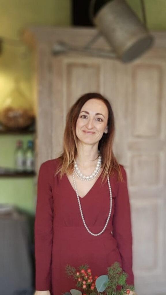 Chiara Forloni, general manager di Starwordzz